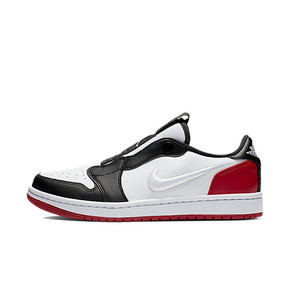 Air Jordan 1 Low Slip WMNS AJ1黑脚趾low 低帮AV3918-102