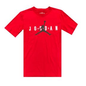AIR JORDAN男子运动休闲短袖T恤 CJ9571-687