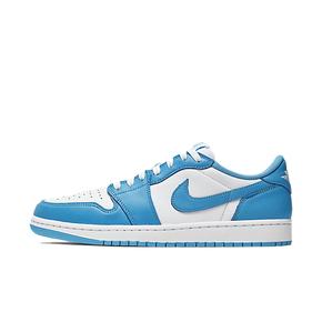 """Nike SB x Air Jordan 1 Low """"UNC"""" 北卡蓝 低帮CJ7891-401(2019.8.2发售)"""