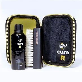 Crep Protect Cure英国原装进口洗鞋神器套装