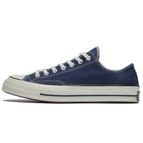 CONVERSE Chuck 70 经典低帮复古帆布鞋 164950C