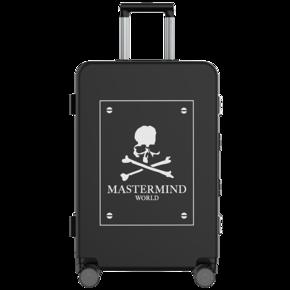 Mastermind World Anniversary 铝框款拉杆箱