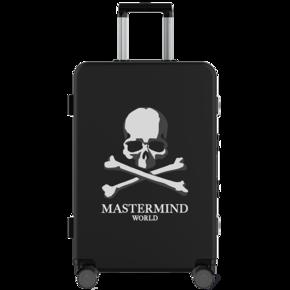 Mastermind World Shadow 铝框款拉杆箱