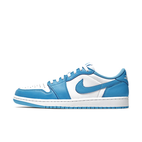 美国直邮!NIKE SB x Air Jordan 1 Low AJ1 白蓝海军蓝 CJ7891-401