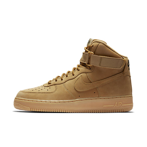 Nike Air Force 1 High 小麦 882096-200