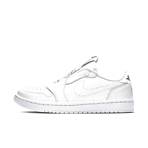 AIR JORDAN 1 LOW Slip AJ1变革无鞋带低帮板鞋 AV3918-100
