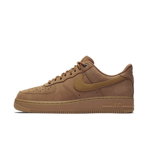 "Nike Air Force 1 Low 07 LV8 ""Wheat / Flax"" 低帮小麦板鞋 CJ9179-200"