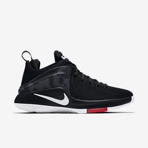 Nike Zoom Witness 黑白 884277-002