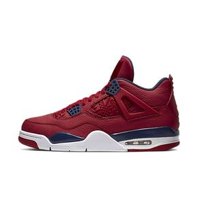美国直邮!Nike Air Jordan 4 Retro SE 中国红世界杯限定篮球鞋 CI1184-617