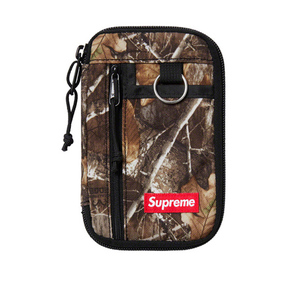 Supreme 19fw small zip pouch