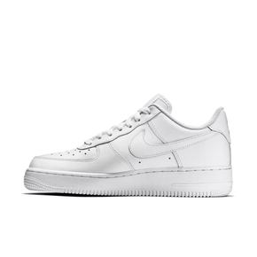 Air Force 1 Low 纯白 315115-112