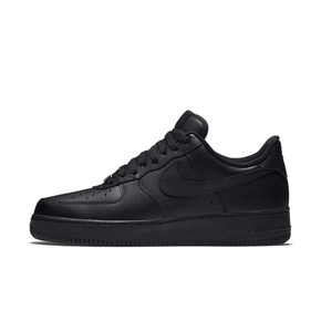Nike Air Force 1 全黑 315122-001