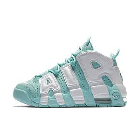 Nike Air Uptempo 薄荷绿 女子 大AIR 415082-300