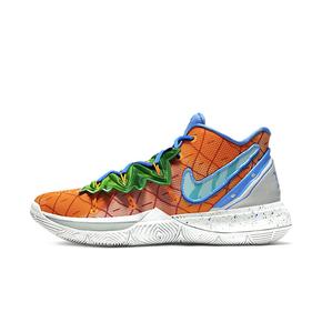 Nike Kyrie 5欧文5海绵宝宝菠萝屋派大星 CJ6951-800