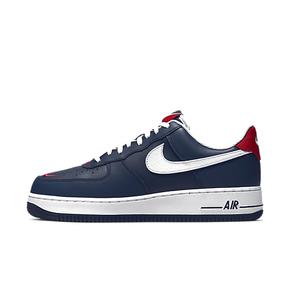 美国直邮!Nike 耐克 Air Force 1 AF1藏蓝空军板鞋休闲男鞋 CJ8731-400
