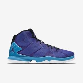 Nike Air Jordan Super Fly 4 黄蜂风水配色 801553-419