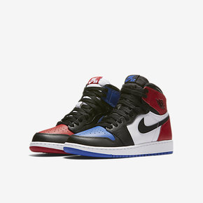 "Air Jordan 1 GS OG ""Top 3"" what the配色 575441-026"