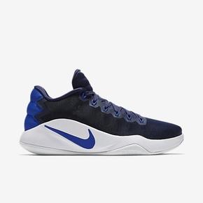Nike Hyperdunk HD2016 Low 蓝色 844364-444