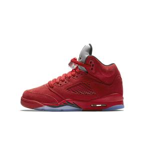 Air Jordan 5 愤怒的公牛 红色 440888-602