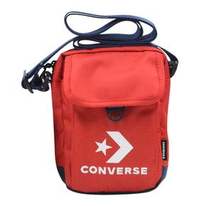 Converse匡威小包拉链红蓝色 10008299-A02