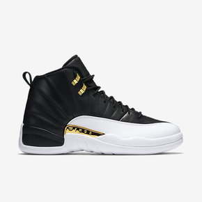 "断码特惠!Air Jordan 12 ""Wings"" 848692-033"