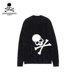 MASTERMIND WORLD NS2 SWEATER B075633