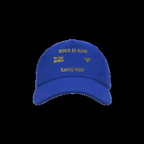 Kanye west jesus is king 专辑限定vinyl 帽子
