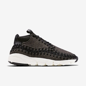 Nike Air Footscape Woven 棕色 857874-001