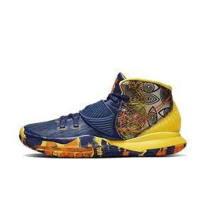 "Nike KYRIE 6 PRE HEAT EP ""Taipei"" 台北城市限定篮球鞋 CQ7634-401"
