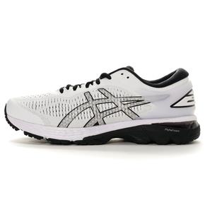 ASICS亚瑟士Gel-Kayano 25 稳定支撑男跑步运动鞋 1011A019-101