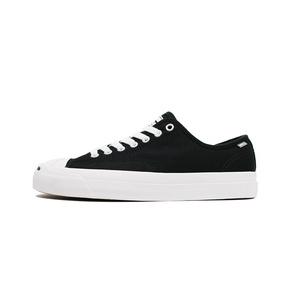 Converse JackPurcellPro 可撕裂刮刮乐 开口笑帆布休闲鞋165339C