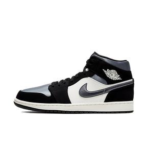预售!Air Jordan 1 AJ1 丝绸伯爵 篮球鞋 852542-011(2019.12发售)