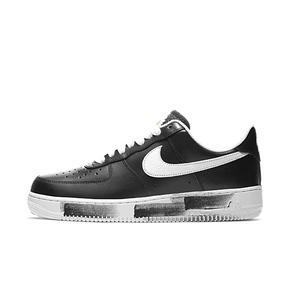 Nike x PMO 联名 权志龙 AF1 刮刮乐 涂鸦 AQ3692-001
