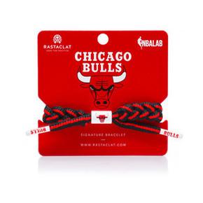 RASTACLAT NBA限定 CHICAGO BULLS AWAY 芝加哥公牛手链