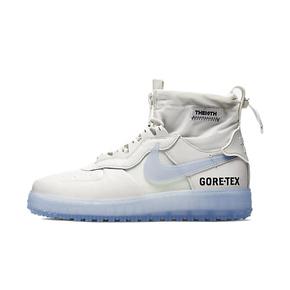 Nike Air Force 1 WTR Gore-Tex AF1机能防水空军板鞋 CQ7211-002