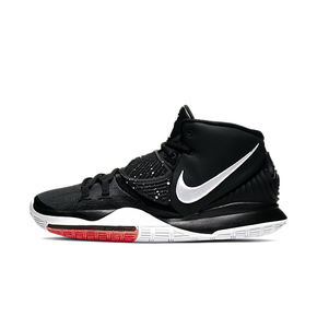 Nike Kyrie 6 欧文6代黑白首发城市限定篮球鞋 BQ4630-001