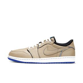 预售!Nike SB x Air Jordan 1 Low 鸳鸯刮刮乐 休闲板鞋CJ7891-200(2019.12.6发售)