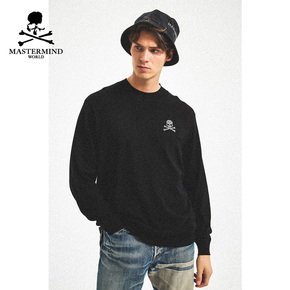 MASTERMIND WORLD NS2 SWEATER B075787