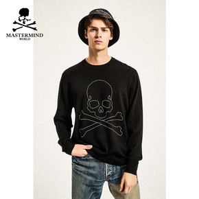 MASTERMIND WORLD NS2 SWEATER B075789