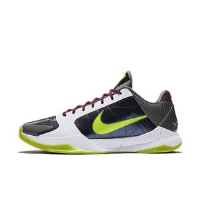 Nike Kobe 5 Protro科比5代 小丑 2019复刻 CD4991-100(2019.12.26发售)
