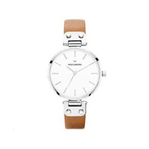Mockberg手表女瑞典进口时尚简约潮流超薄大表盘手表ins表