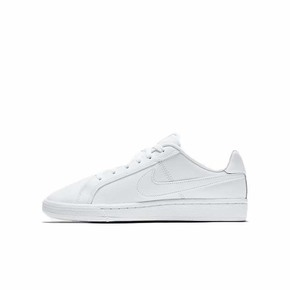 Nike Court Royale 纯白 板鞋 833535-102