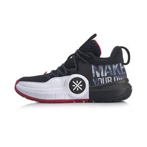 李宁 韦德之道 全城7 全天 专业 篮球鞋 比赛鞋 ABPP025-3