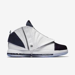 """Air Jordan 16 """"Midnight Navy"""" 683075-106"""