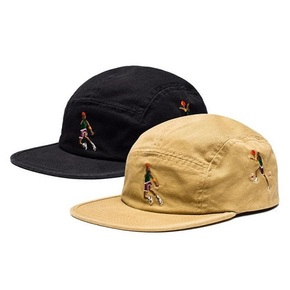 UNDEFEATED WINGS CAMP CAP 篮球飞人 五片帽 露营帽