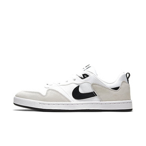 Nike SB Alleyoop 男女舒适缓震运动休闲板鞋 CJ0882-100