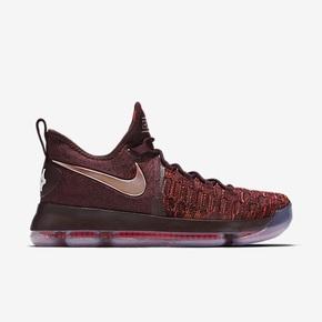 Nike Zoom KD 9 The Sauce 圣诞大战 852410-696