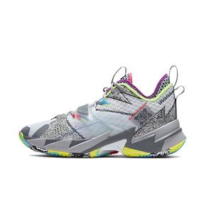 AIR JORDAN Why Not Zer0.3 威少3代 CD3002-100