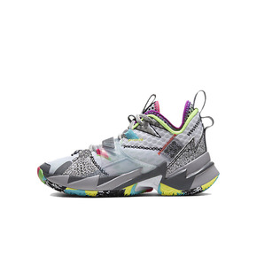 Air Jordan Why Not Zer0.3 威少3代 CD5804-100
