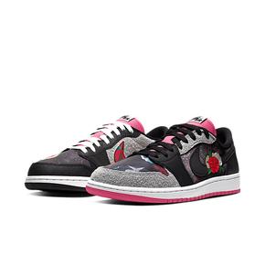 "Air Jordan 1 Low ""CNY"" 中国年 花卉 百家衣 CW0418-006"
